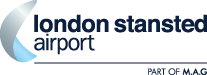 Standsted Airport Logo