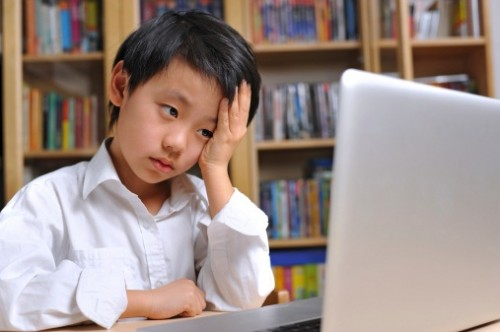 Limiting or eliminating homework