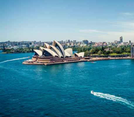 Easter getaways - Sydney