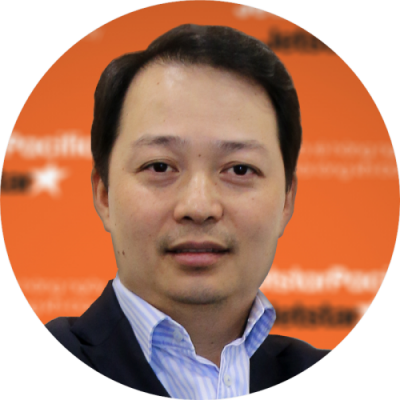 Nguyen Quoc Phuong, Jetstar Pacific Chief Executive Officer