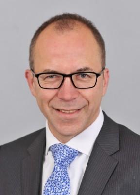 Martin Muhr, CFO Essent