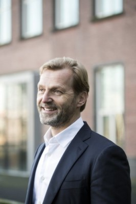 Patrick Lammers, CEO