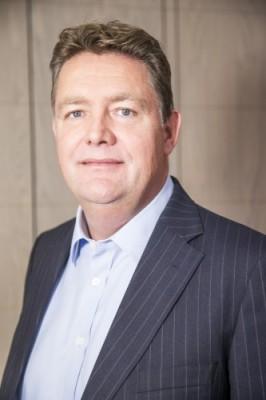 Casper Meijer, de nieuwe CEO van Blokker Holding per 1 januari 2016