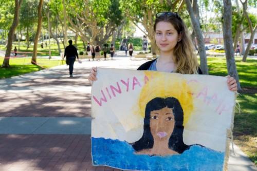 CLASS OF 2017 SPOTLIGHT: Kylie Shahar
