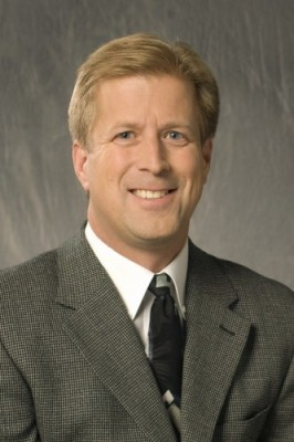 Dan Kelly, chief financial officer