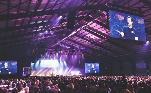 WorldVentures Hosts BootCamp Training Event in Dublin, Ireland