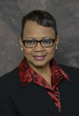 Florence Jones, RN, DNP, Chief Executive Officer of Methodist North Hospital