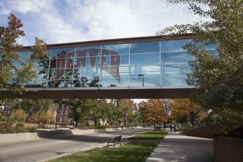 University Of Denver Ranks Top In Colorado Among Colleges And Universities