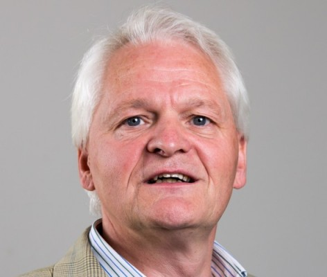 Rolf Ibsen nieuw bestuurslid voor Stichting LightRec