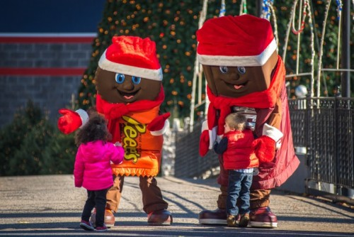Christmas in Hershey Brings Seasonal Charm to Chocolate Town U.S.A.