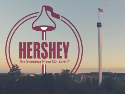 Hershey Entertainment & Resorts Names New  Vice President, Finance & Treasurer