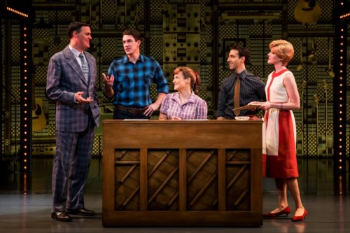 Fun Facts from Beautiful - The Carole King Musical