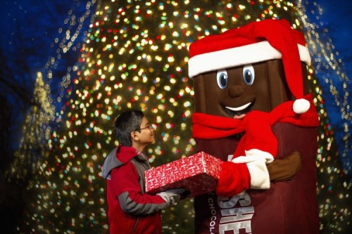 Holiday Deals in Hershey, PA