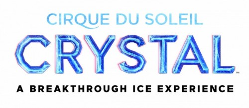 Cirque du Soleil's First Ever On Ice Production  CRYSTAL