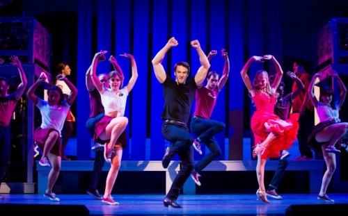 Dirty Dancing Coming to Hershey Theatre