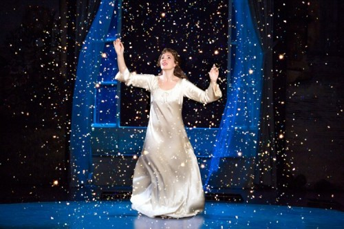 Family Night On Broadway Available for Finding Neverland
