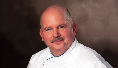 Chef Ken Gladysz, Executive Chef at The Hotel Hershey, Thinks You Should Join Us for the Chocolate Dinner Extraordinaire