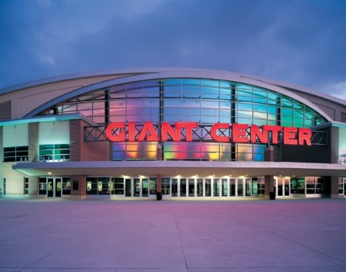 Giant Center Turns 15!