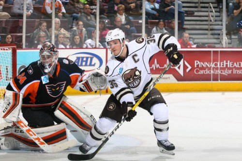 Hershey Bears Hockey is Back!