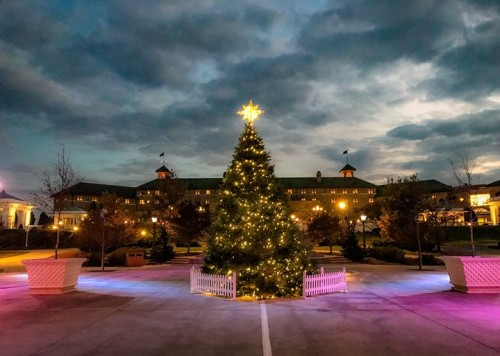 Top Favorites for Christmas in Hershey