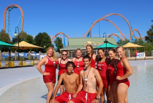 Water Safety Month at Hersheypark