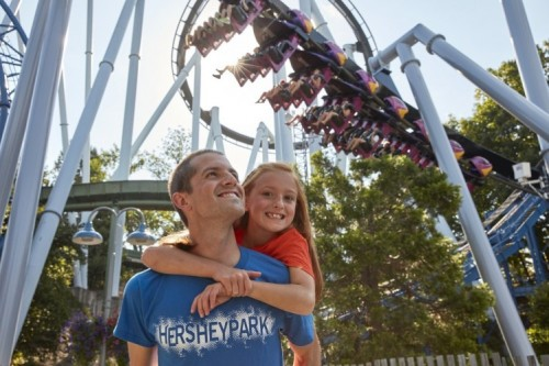 The Sweetest Ways to Celebrate Dad in Hershey, PA