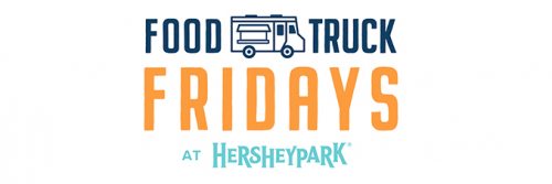Beep Beep! Food Truck Fridays are Coming!