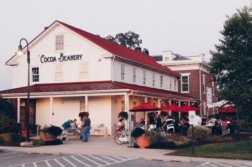 10 years of Cocoa Beanery, 10 years of serving the community