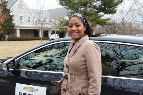 Up Close Profile: Profile of the Manager of Diversity & Inclusion