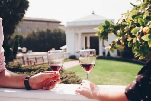 The Hotel Hershey Wine & Food Festival 2018