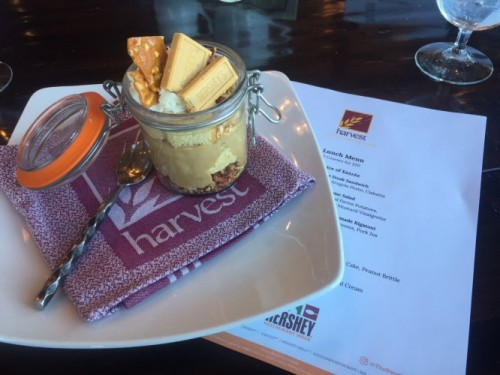 Check Out These Delicious Dishes at Hershey Restaurant Week