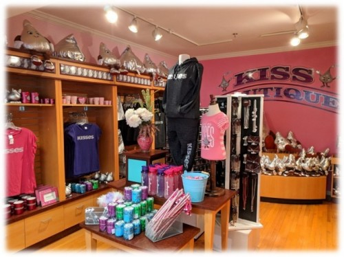New Season, New Retail at Hersheypark!