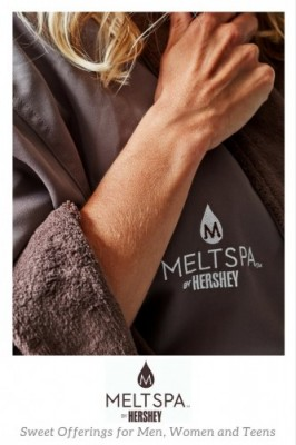 MeltSpa In Hershey Has Sweet Offerings for Men, Women and Teens