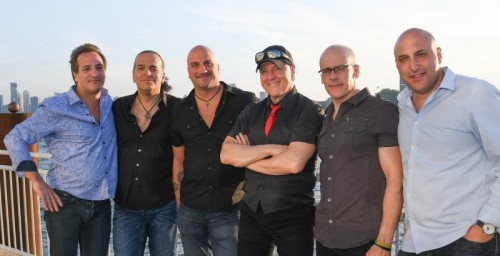 Mike DelGuidice to Come to Hershey Theatre
