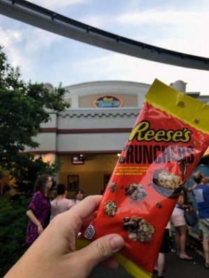 Trick-or-Treat in Hersheypark