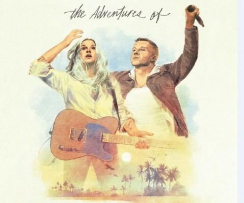 The Adventures of Kesha and Macklemore Coming to Hersheypark Stadium