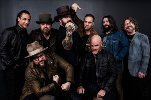 """Down The Rabbit Hole Live: Zac Brown Band 2018"" Tour Coming to Hersheypark Stadium"
