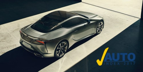 SCANDINAVIAN CUSTOMERS PREFER LEXUS – YEAR AFTER YEAR AFTER YEAR