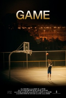 "LEXUS SHORT FILM ""GAME "" WINS THE BRONZE LION IN CANNES"