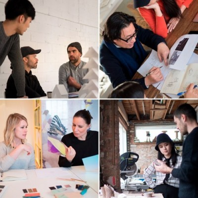 RENOWNED DESIGNERS AND ARCHITECTS TO JUDGE AND MENTOR ASPIRING GLOBAL TALENT AT LEXUS DESIGN AWARD 2018