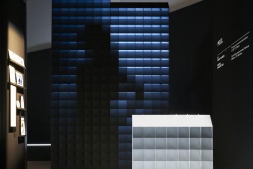 PIXEL BY HIROTO YOSHIZOE IS THE GRAND PRIX WINNER OF THE 2017 LEXUS DESIGN AWARD