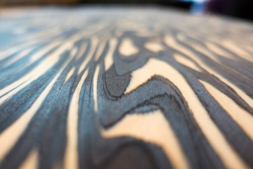 2018 LEXUS LS TAKUMI CRAFTSMANSHIP stories Chapter 3 Art Wood