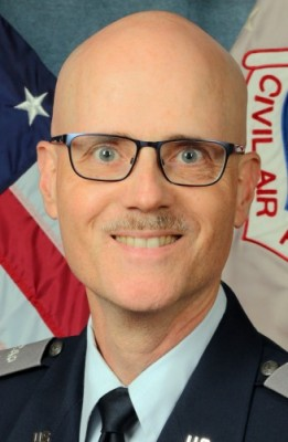 Chaplain (Col.-Select) Charlie Sattgast to become new chief of chaplains.
