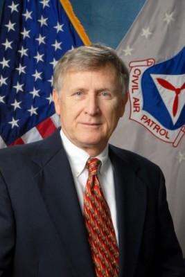 Dr. Jeff Montgomery