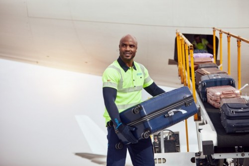 dnata cements position as a leading ground services provider at New York-JFK; extends partnership with Terminal One Group Association (TOGA)
