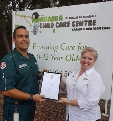 Mundara Child Care Centre