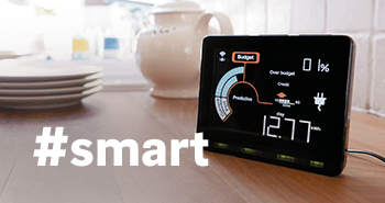 Get E.ON smart meters