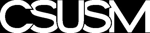 CSUSM标志