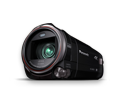 4K & Full HD Camcorders