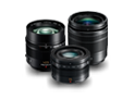 Lumix G Lenses